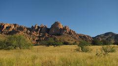 Rock Climbing Photo: Sheepshead