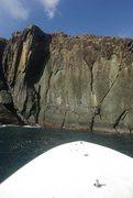 Rock Climbing Photo: 1st attempt! Madison Van Heurck