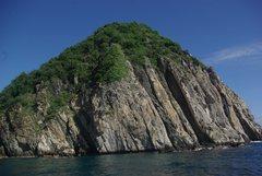 Rock Climbing Photo: The Sushi formation
