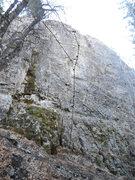 Rock Climbing Photo:  1 and  2