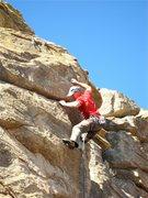 Rock Climbing Photo: Photo: Jim Scott