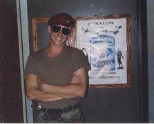 Rock Climbing Photo: 82nd Airborne, Ft. Bragg, NC