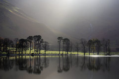 Rock Climbing Photo: Buttermere Pines by Stuart Holmes