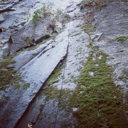 Rock Climbing Photo: Beetle Bailey
