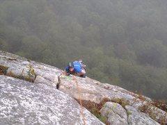Rock Climbing Photo: Photo.