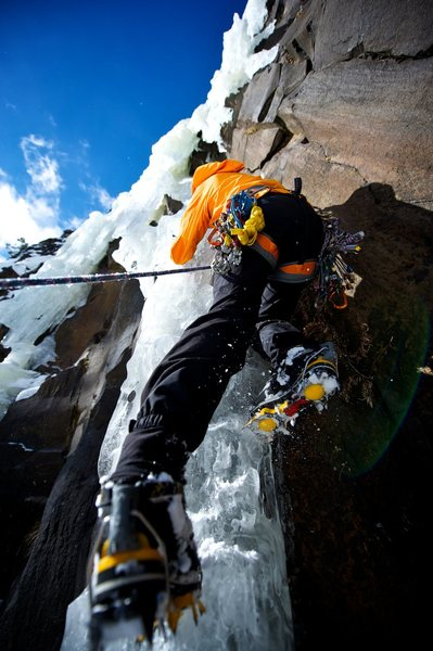 Rock Climbing Photo: Photo By: Pascal Beauvais