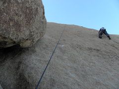 Rock Climbing Photo: Don't....the name say it all.....