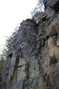Rock Climbing Photo: Jammermeister