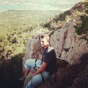 Topo Mt Scout
