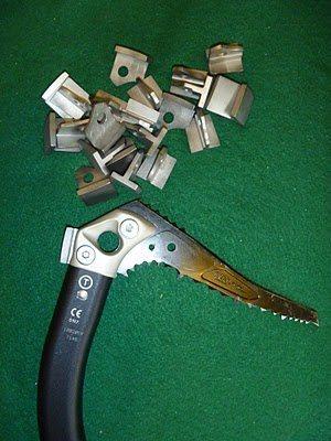 CT hammer
