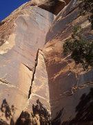 Rock Climbing Photo: Teeter Totter
