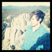 Rock Climbing Photo: Summit view of Garfield Goes To Washington