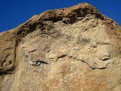 Rock Climbing Photo: monkey sang,monkey do