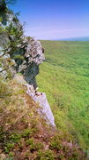 Rock Climbing Photo: High E, Gunks