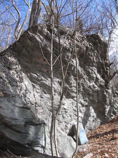 Faith Boulder