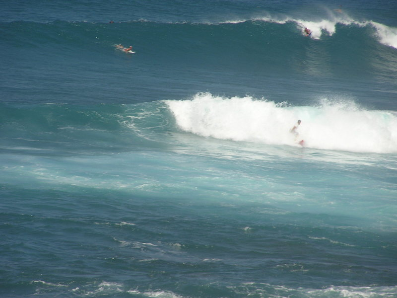 Hookipa<br> Photo:Olaf Mitchell