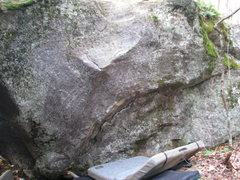 Rock Climbing Photo: Pass The Amunition - Matt, is this the route you a...