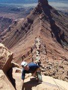 Rock Climbing Photo: 4Rich