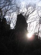 Rock Climbing Photo: Pinnacle