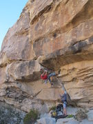 Rock Climbing Photo: Crime of the Century! A definite MUST DO!!!!