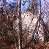 1st Crag.