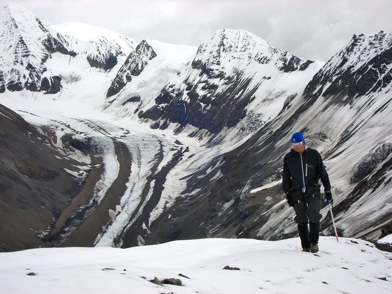 Scott Peak, Alaska