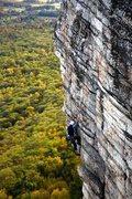 Rock Climbing Photo: Good old High E!