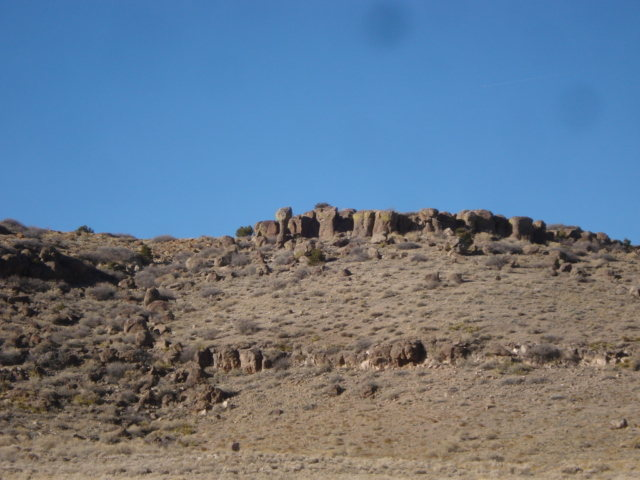 Rock Climbing Photo: Not really new, but some more of the miles of 30-5...