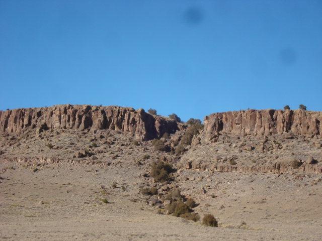 Rock Climbing Photo: A bit more.