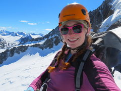 Rock Climbing Photo: Flower Mountain, Haines AK