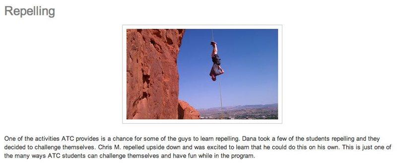Rock Climbing Photo: No...