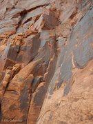 Rock Climbing Photo: Brush Your Teeth 5.9+/5.10-