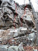 Rock Climbing Photo: Mutts Furniture