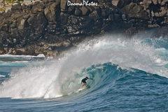 Rock Climbing Photo: My neighbor Matt Meola out in da country. north sh...