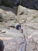 Rock Climbing Photo: Black Canyon Scenic Cruise P3