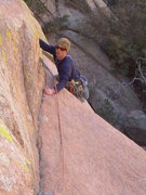 Rock Climbing Photo: Cragaholics Dream Stronghold