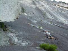 Rock Climbing Photo: Cruel Shoes p4ish