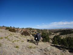 Rock Climbing Photo: The Pharcyde.