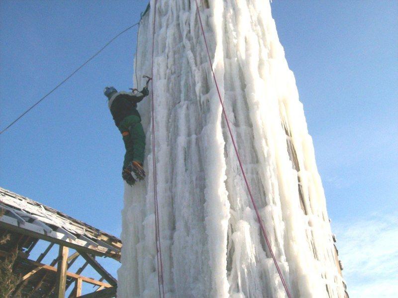 2012 ice season