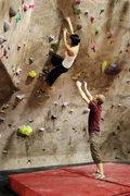 15 foot boulder walls!