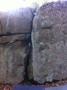 Rock Climbing Photo: The Great Rift.