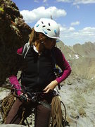 Rock Climbing Photo: travels