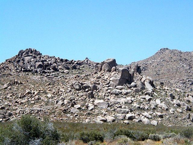 Tatooine, Apple Valley Area