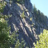 Climbers on SC<br>