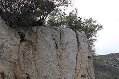 Rock Climbing Photo: new chains