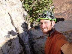 Rock Climbing Photo: Profile picture