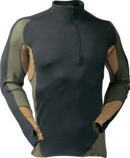 Hybrid undies