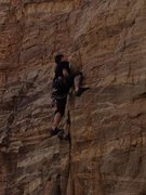 Rock Climbing Photo: 5'11 millagrosa can't remember the name who cares