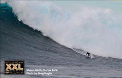 """Rock Climbing Photo: """"Cortez Bank"""" Photo: Greg Huglin"""