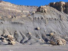 Rock Climbing Photo: Just short walks
